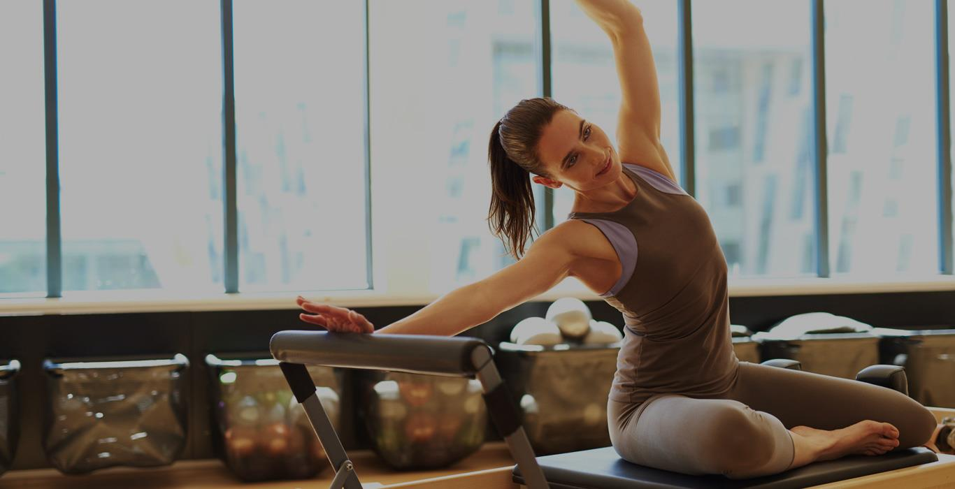 Libby Pilates